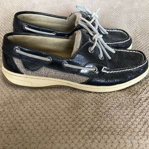 Sperry Top-side